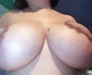 Perfect Big Tits