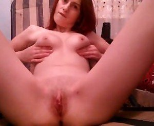 Homemade Teen