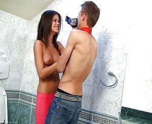 Little Caprice - Blue Toilette