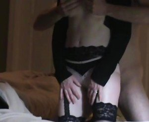 Amateur Wife Orgasm and Creampie! xyz123