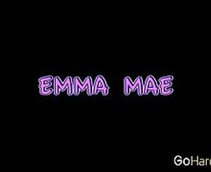 Emma Maes Great After Sleep Sex