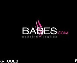 Babes - Lessons, Amirah, Angel and Mark