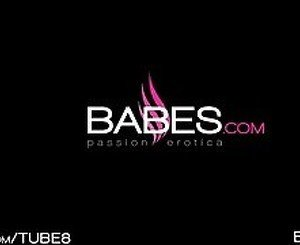 Babes - So Delicious, Keisha Grey