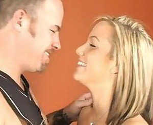 The Girl Next Door Is Acting Naughty - Scene 2