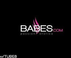Babes - Cloe Amour, French Kiss