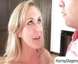 Brandi Love and Lia Lor fucked on turns and c