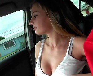 Enjoying the ride but craving for cock